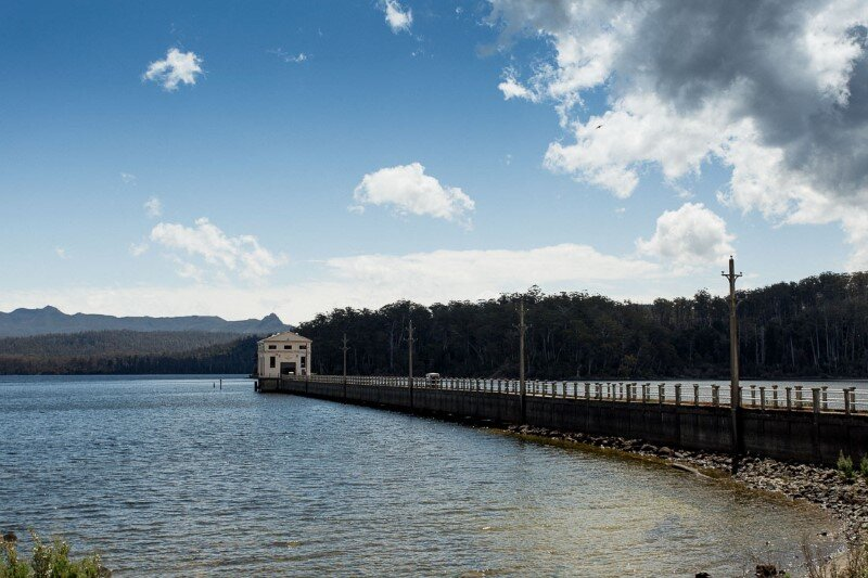 Pumphouse Point - new eco-lodge in remote Central Tasmania (3)