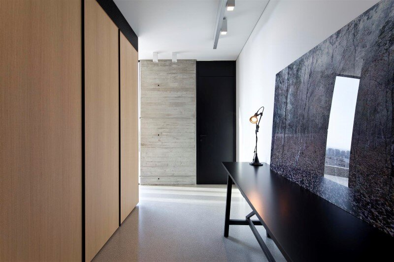 Renovation of a duplex apartment in Tel Aviv (3)