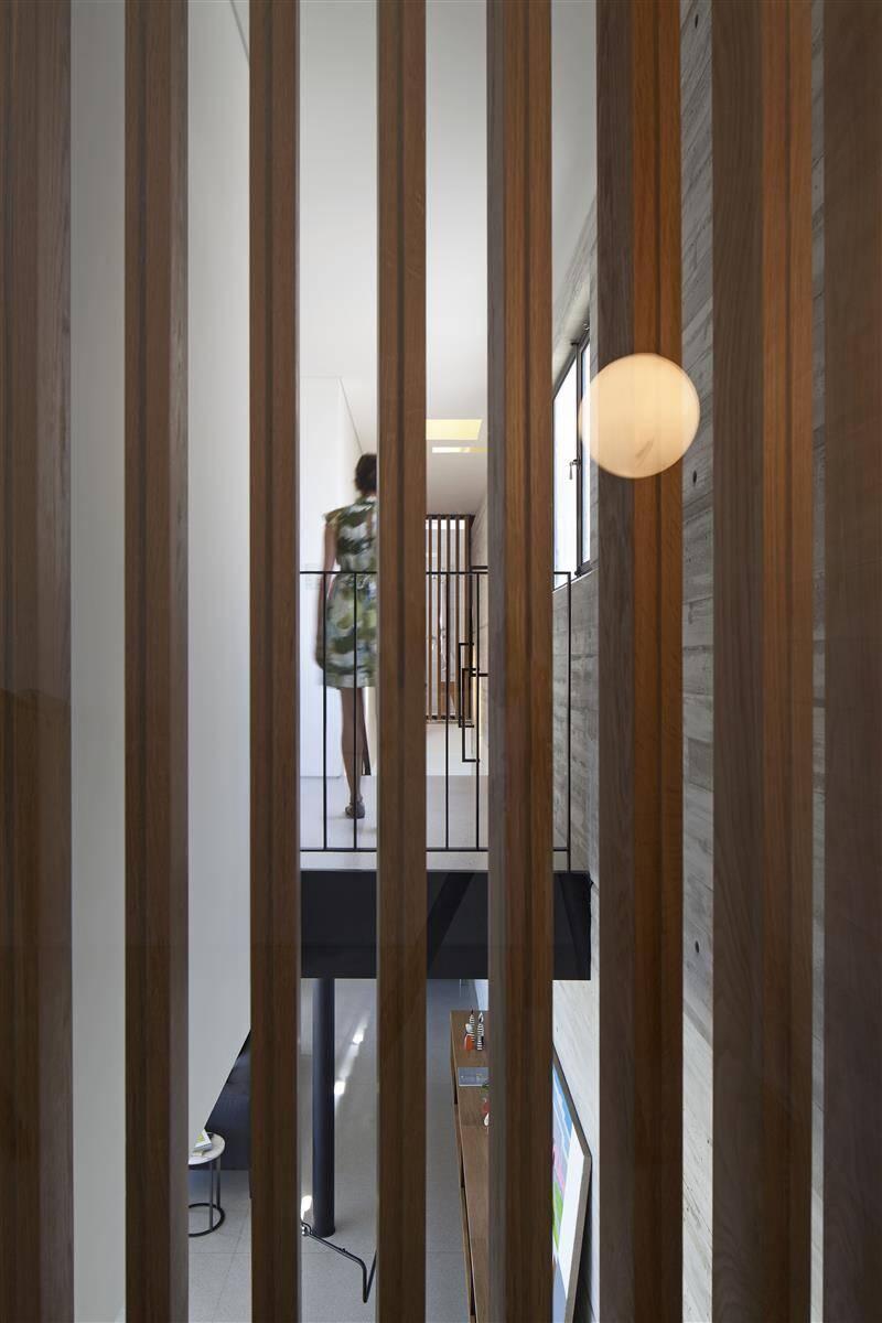 Renovation of a duplex apartment in Tel Aviv (9)
