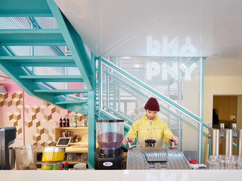 Restaurant PNY Haut Marais by CUT Architectures (10)
