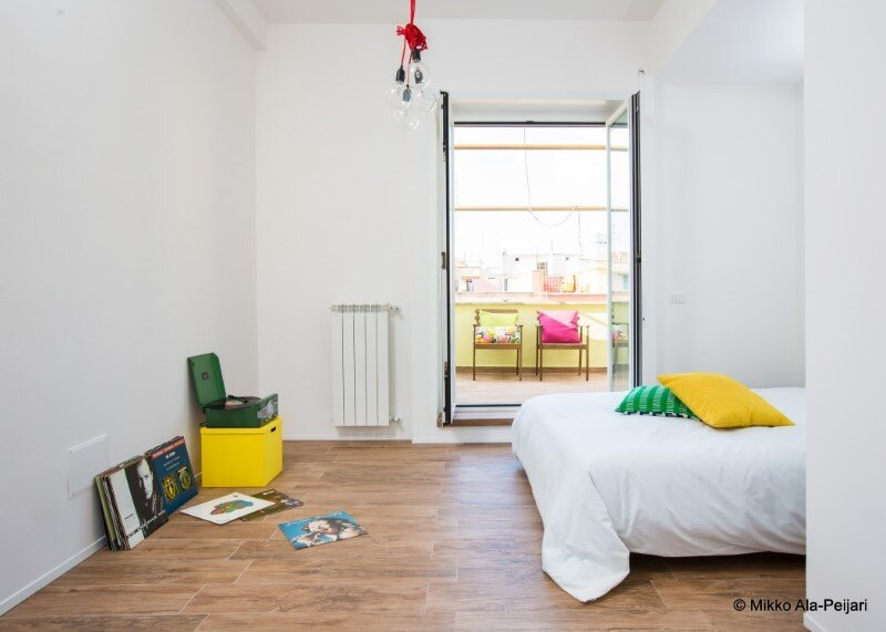 Rosario apartment in the heart of Rome - True Soul of a Lawyer (8)