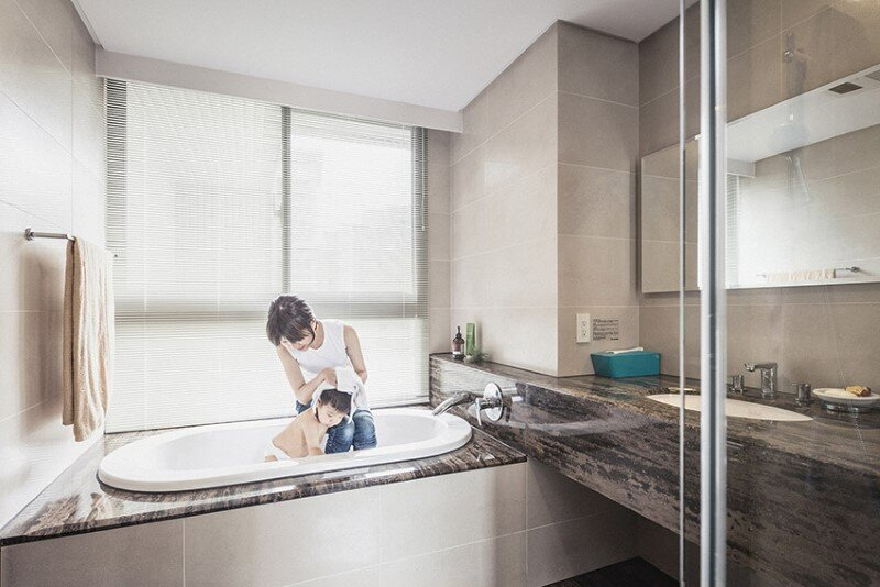 Taipei apartment by 323 interior (16)