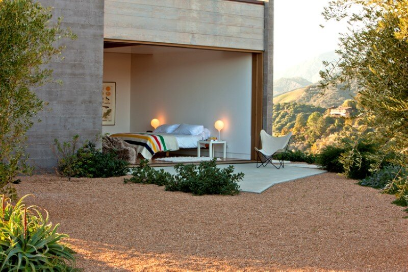 Toro Canyon House with views of the Santa Barbara coastline (3)