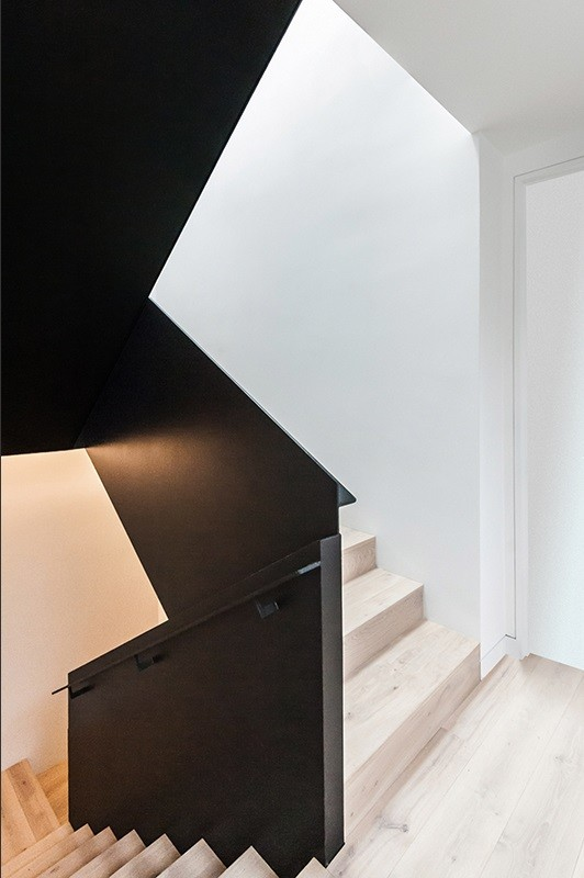 3-Story House by Edmonds + Lee Architects - Cube Residence (8)