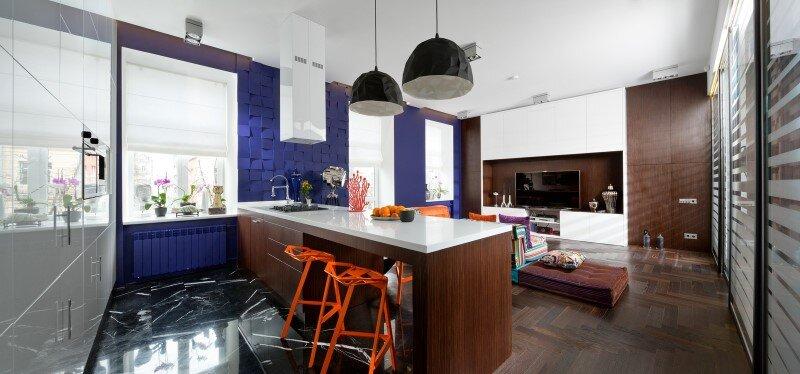 50 sqm Secret apartment in Kiev - Sergey Makhno Architects (10)