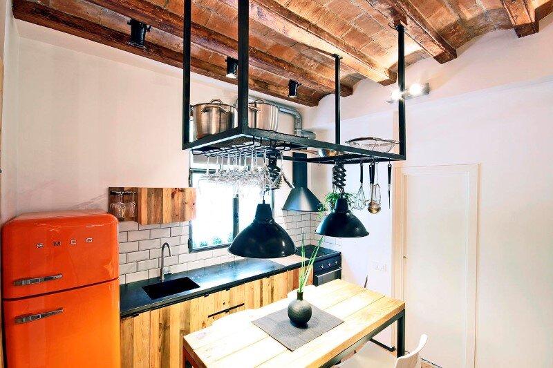 Apartment Rambla de Raval by Transfodesign (18)