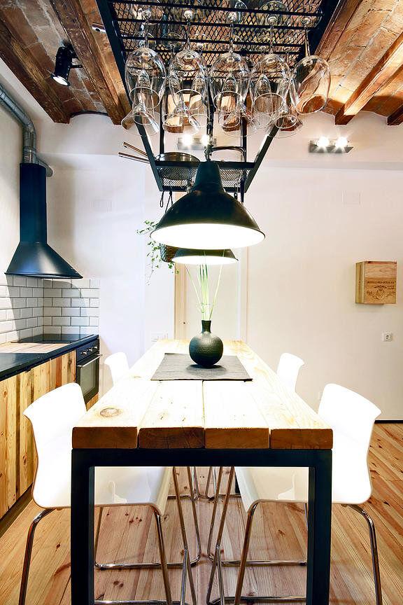 Apartment Rambla de Raval by Transfodesign (5)