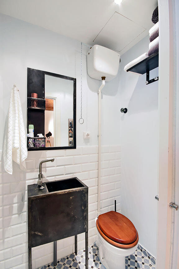 Apartment Rambla de Raval by Transfodesign (6)