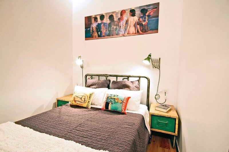 Apartment Rambla de Raval by Transfodesign (7)