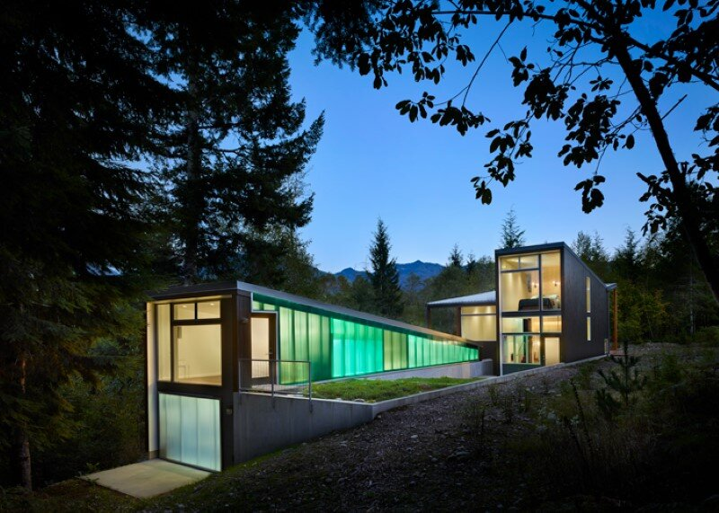 Bear Run House by David Coleman Architecture (2)