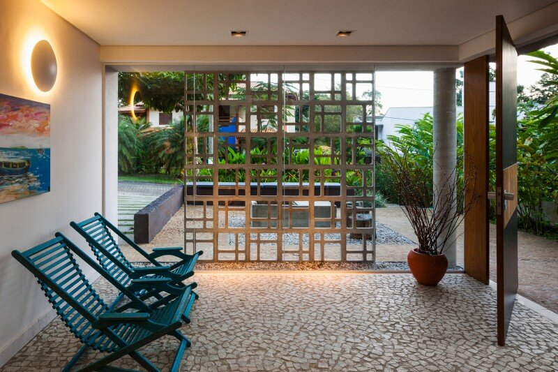 Campanella House - combination of simplicity and comfort (10)