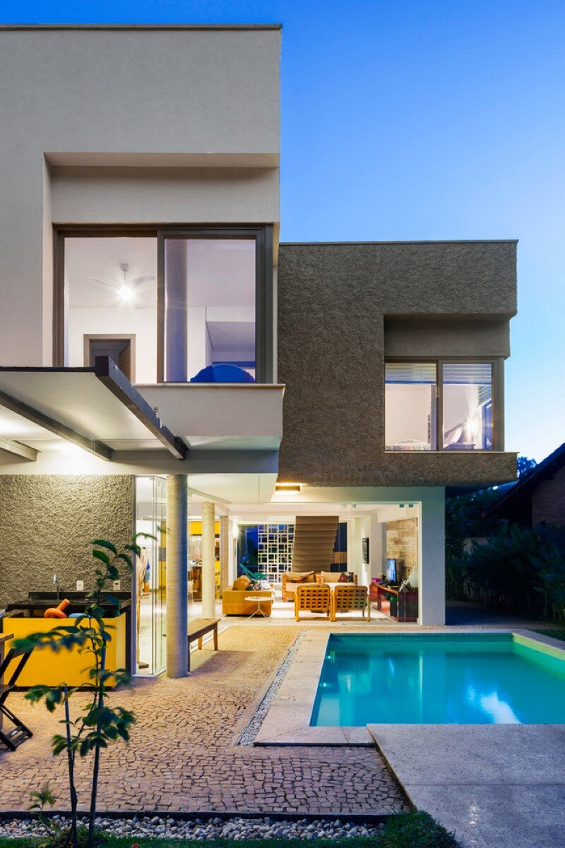 Campanella House - combination of simplicity and comfort (15)
