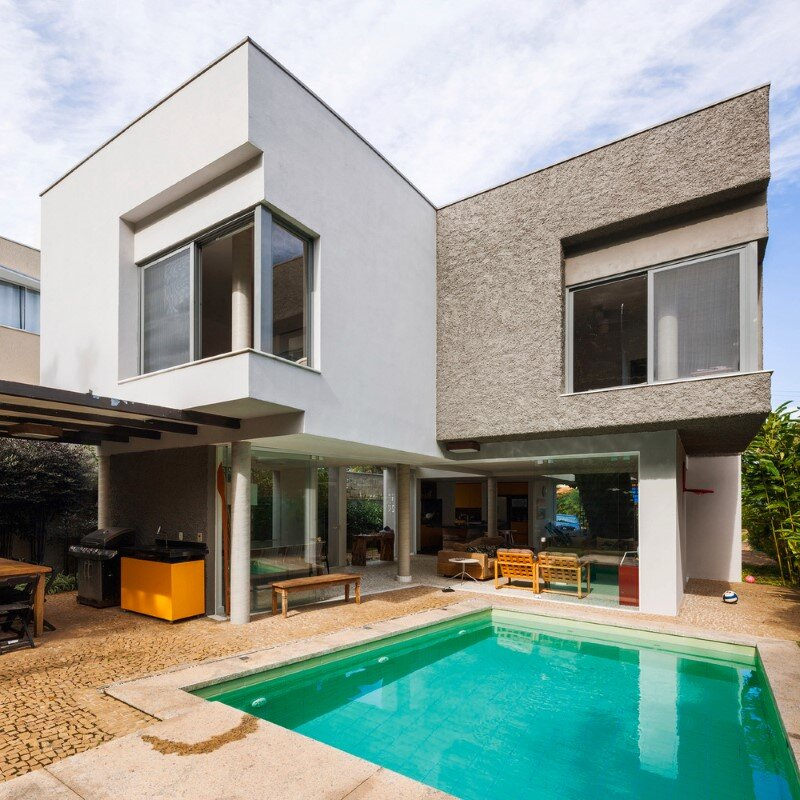 Campanella House - combination of simplicity and comfort (2)