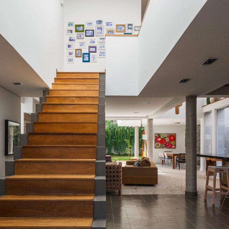 Campanella House - combination of simplicity and comfort (5)