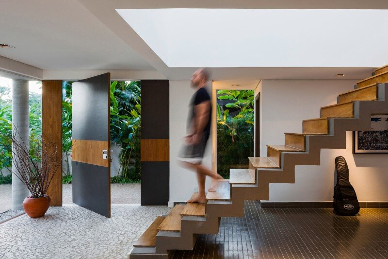 Campanella House - combination of simplicity and comfort (9)