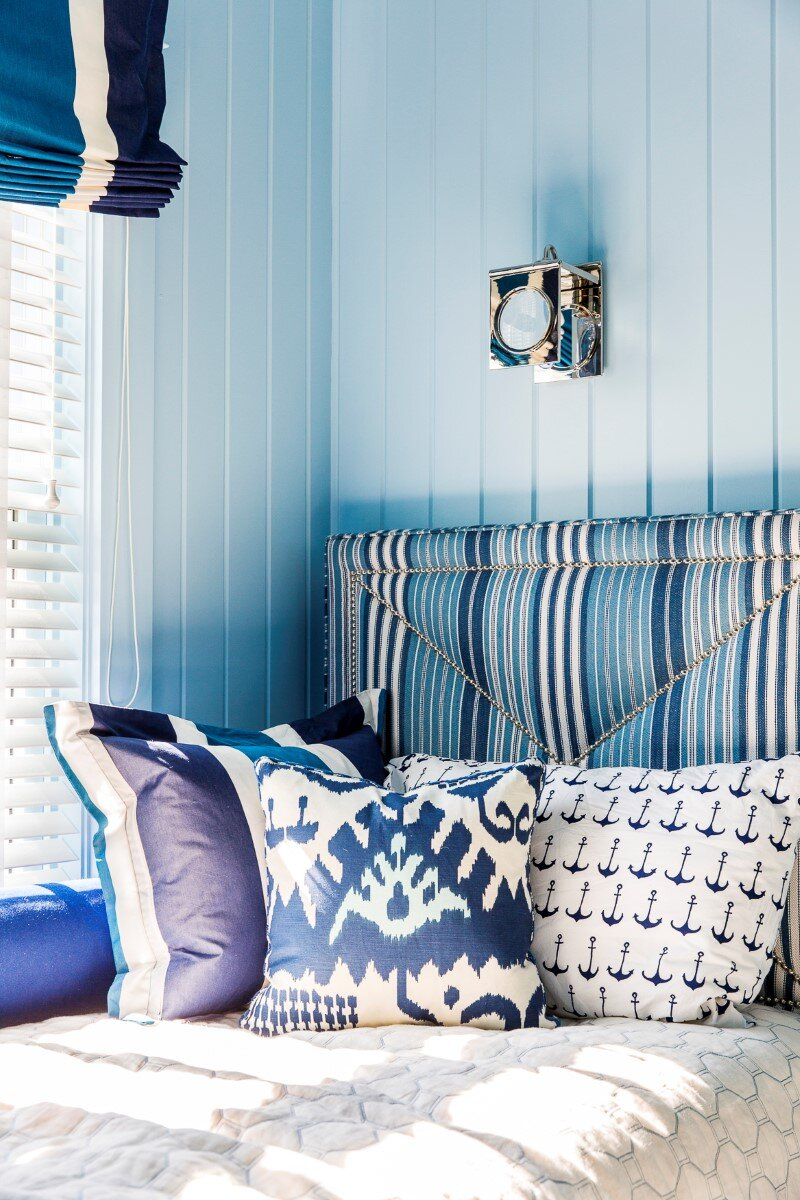 Cape Cod Beach House - interior design project conceived by Evolve (14)