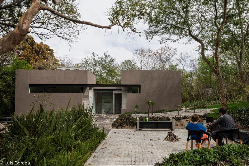 Casa Mexicana - RGT House conceived as a place to rest and recreation (17)