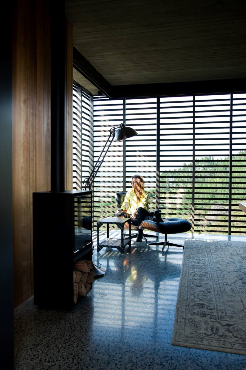 Clevedon Estate Pavilions by Herbst Architects (11)