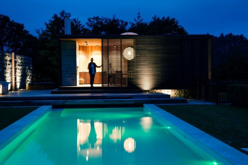 Clevedon Estate Retreat Extension by Herbst Architects (12)