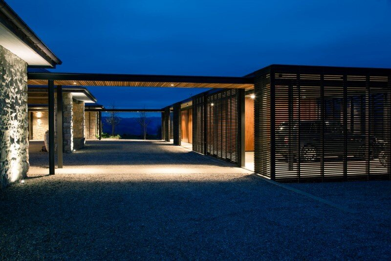 Clevedon Estate Retreat Extension by Herbst Architects (16)