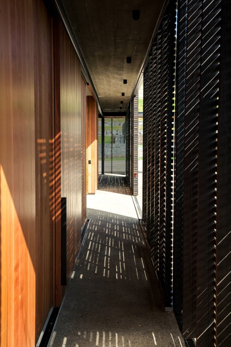 Clevedon Estate Pavilions by Herbst Architects (5)
