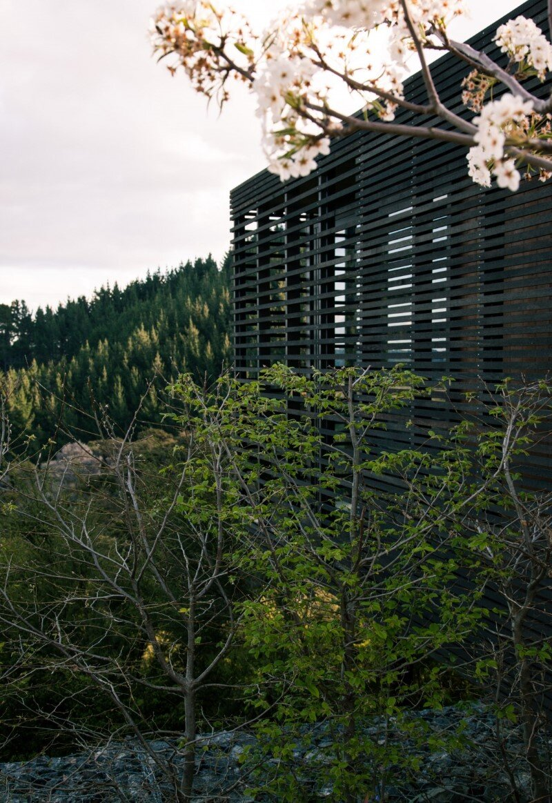 Clevedon Estate Pavilions by Herbst Architects (9)