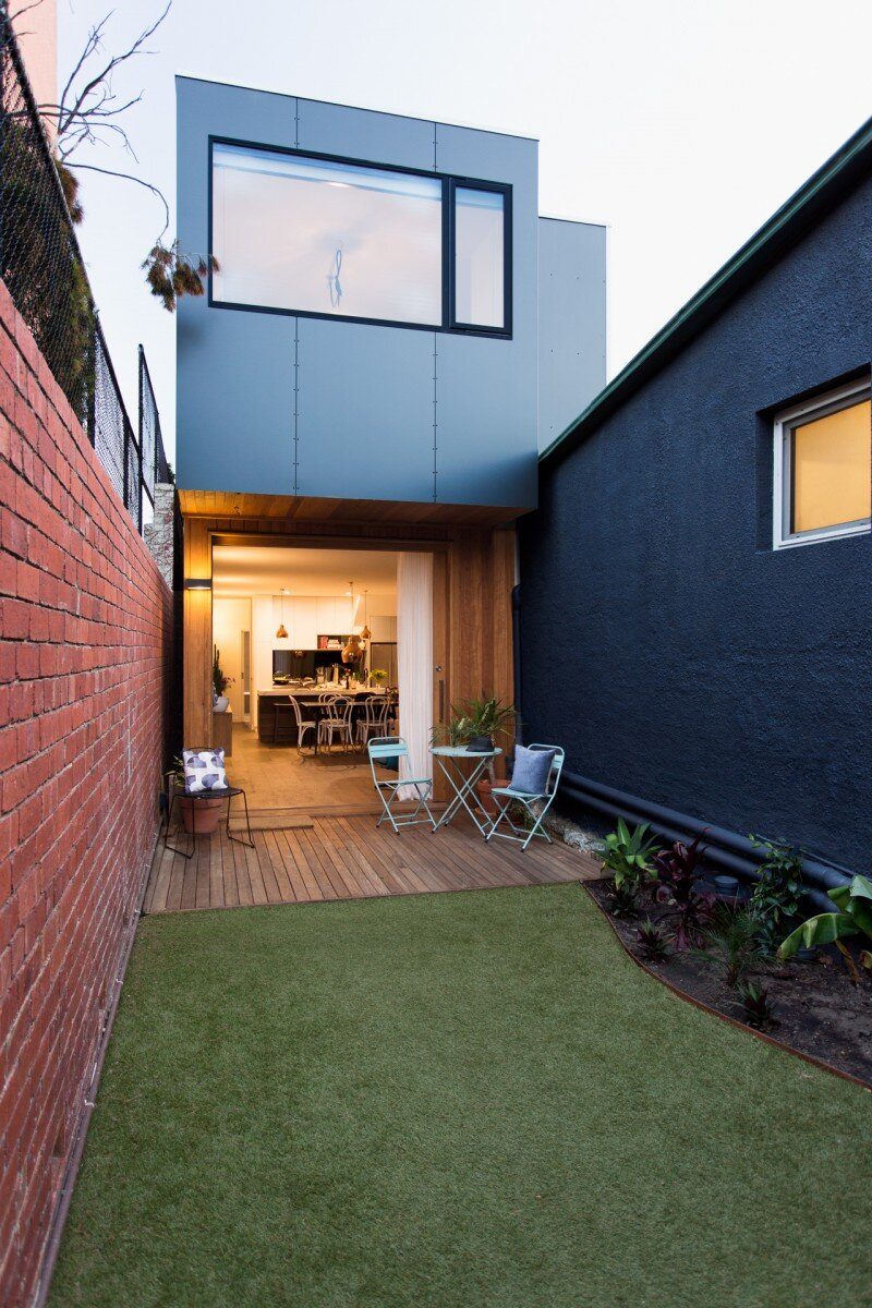 Collingwood House - passive design by ArchiBlox (10)