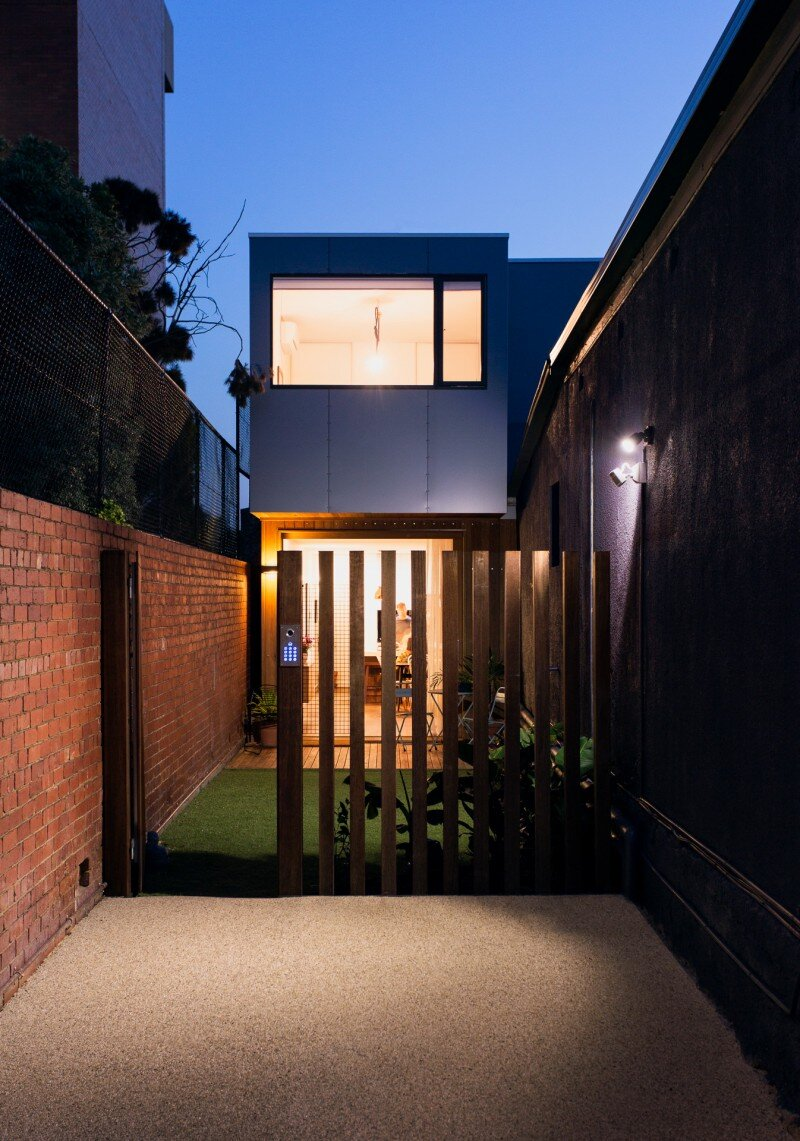 Collingwood House - passive design by ArchiBlox (12)