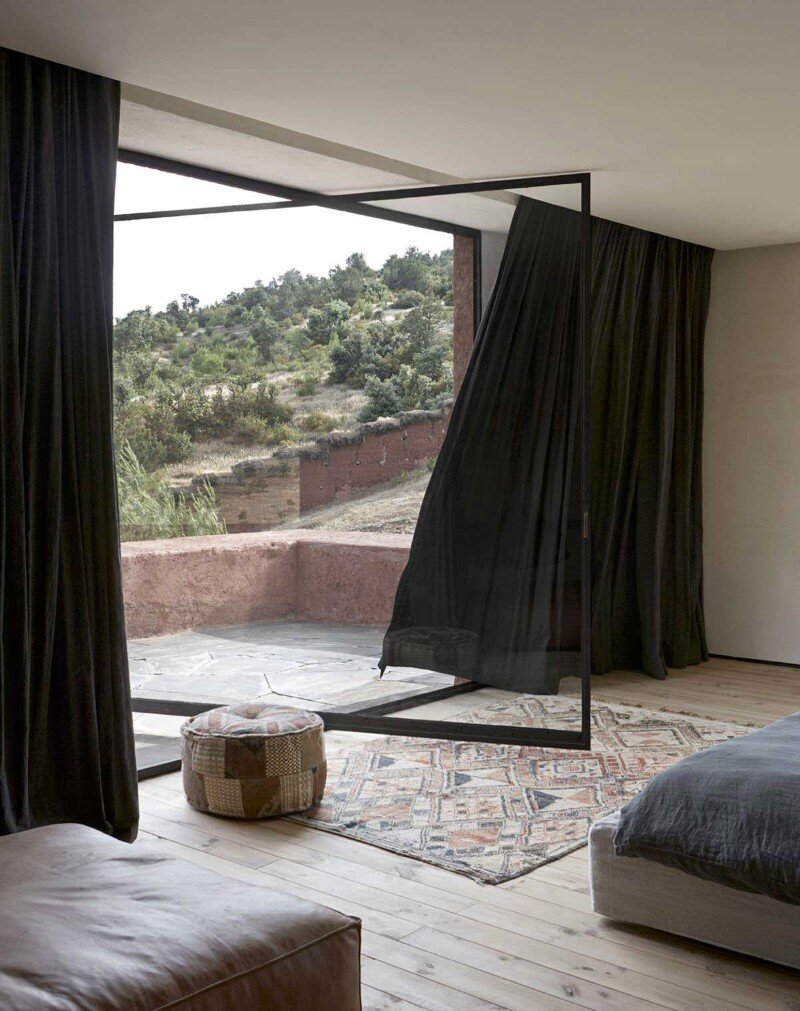 Contemporary Kasbah designed by Studio Ko - Villa E (18)