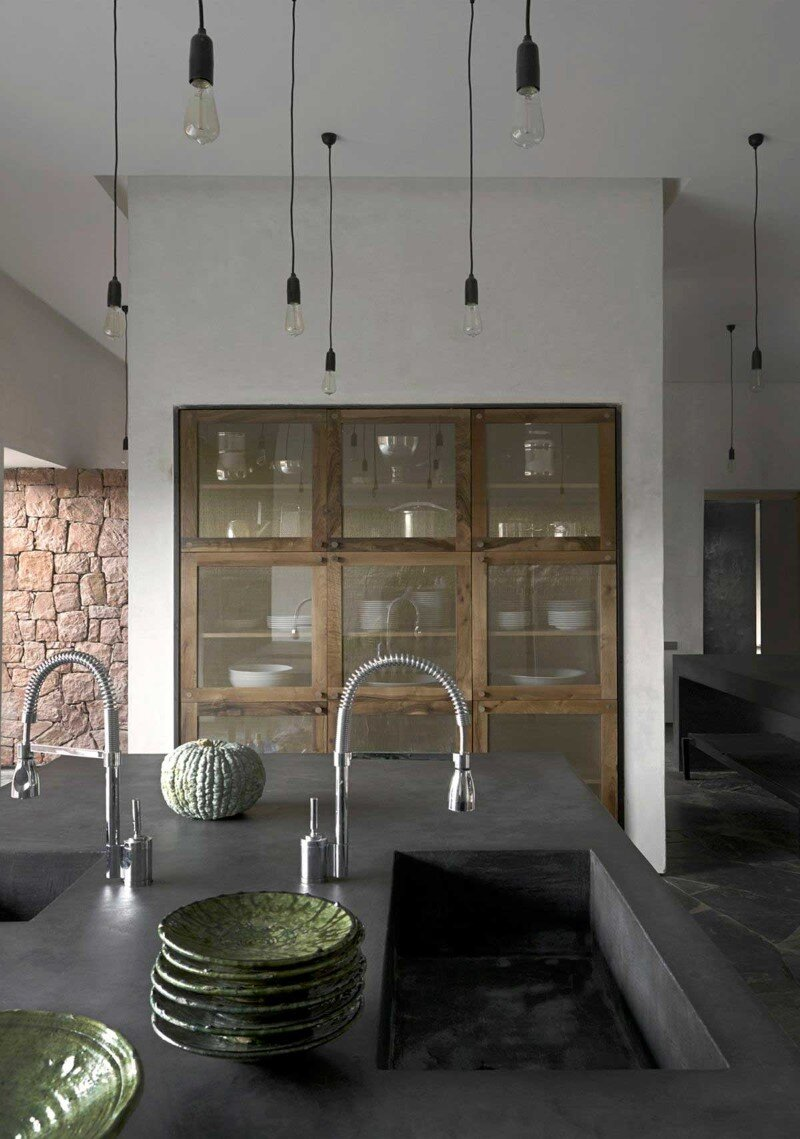 Contemporary Kasbah designed by Studio Ko - Villa E (9)