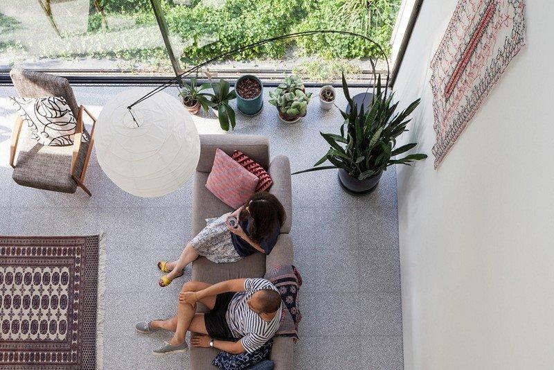Contemporary townhouse in Tel Aviv Mendelkern Residence by David Lebenthal (17)