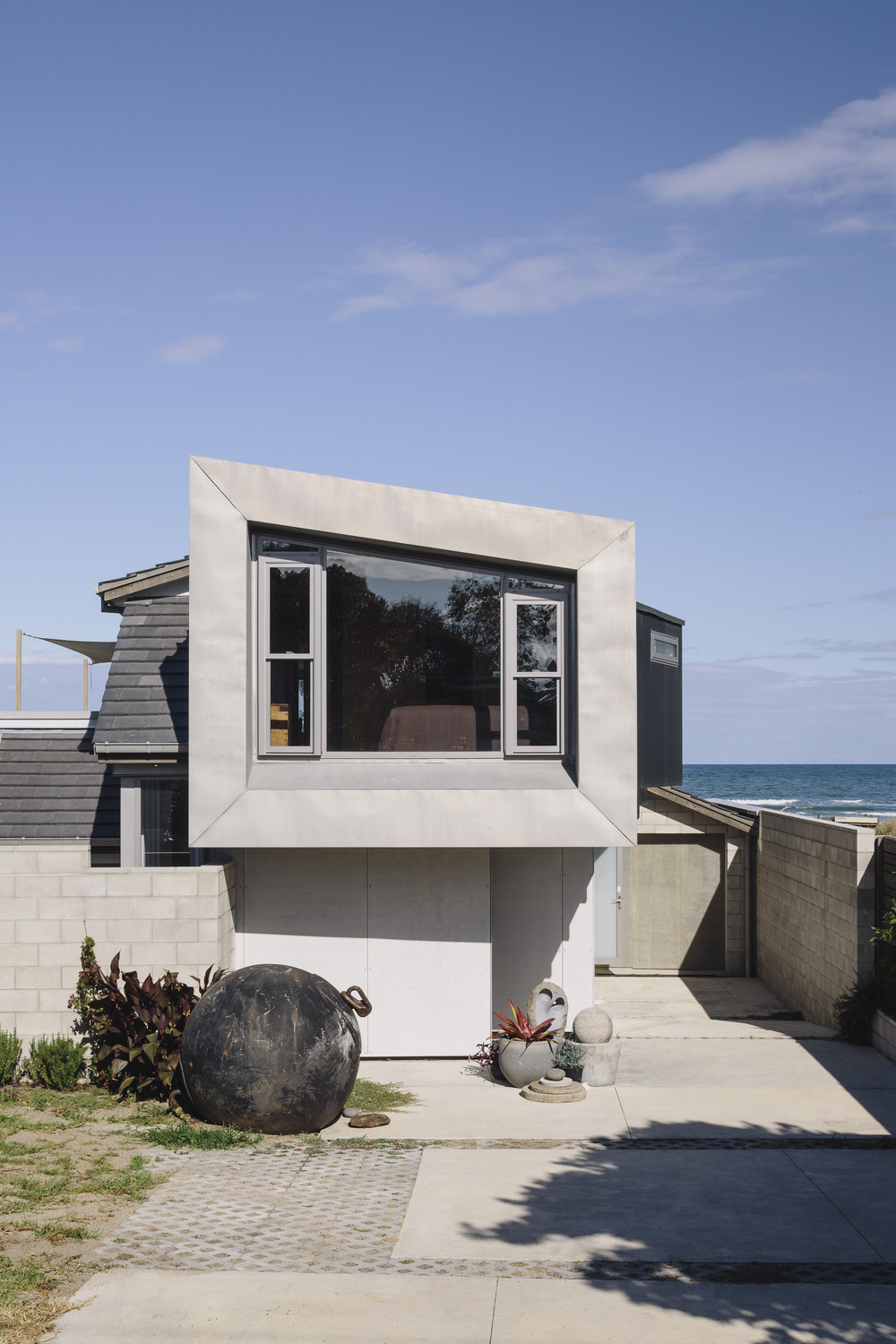 Coromandel Beach House by Strata Architects - New Zealand (3)