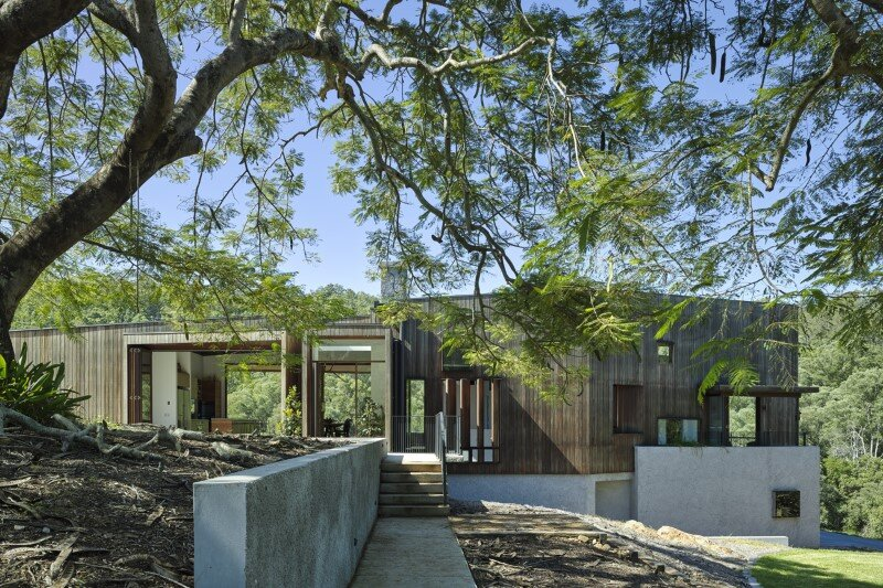 Davenport Wilson House by Shane Thompson Architects (10)