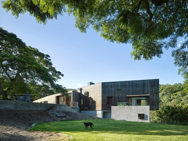 Davenport Wilson Residence by Shane Thompson Architects (13)