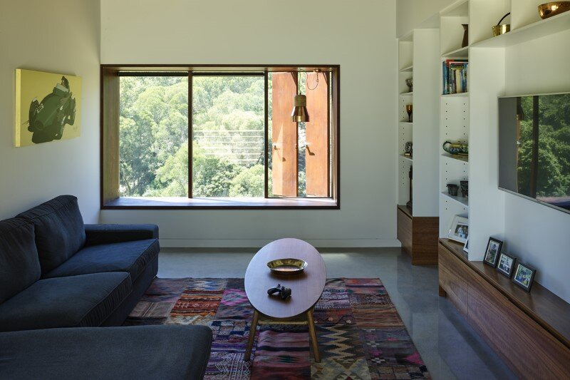 Davenport Wilson Residence by Shane Thompson Architects (7)