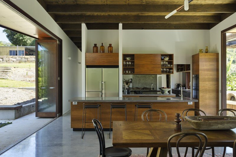 Davenport Wilson Residence by Shane Thompson Architects (8)