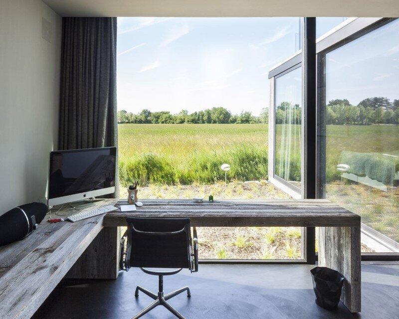 Graaf Jansdijk House by Govaert & Vanhoutte Architects (10)