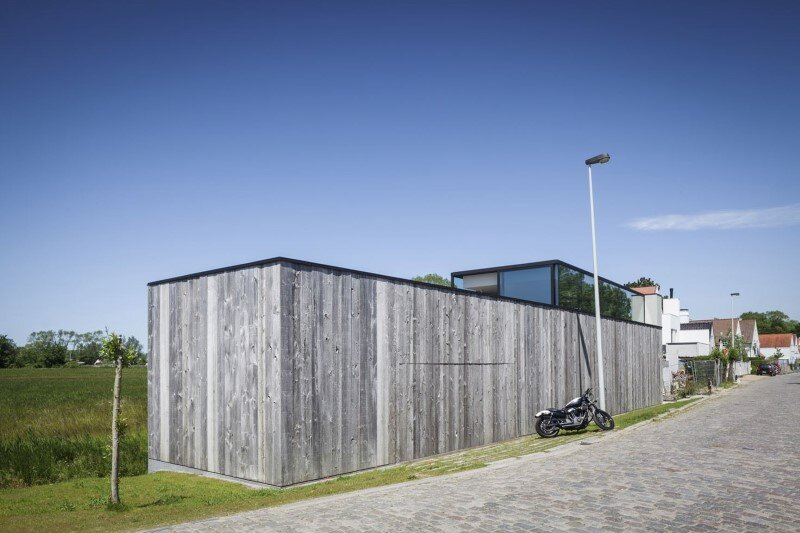 Graaf Jansdijk House by Govaert & Vanhoutte Architects (11)