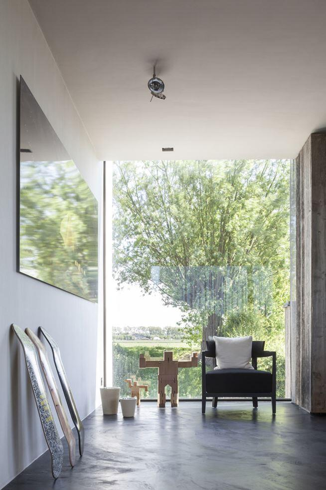Graaf Jansdijk House by Govaert & Vanhoutte Architects (16)