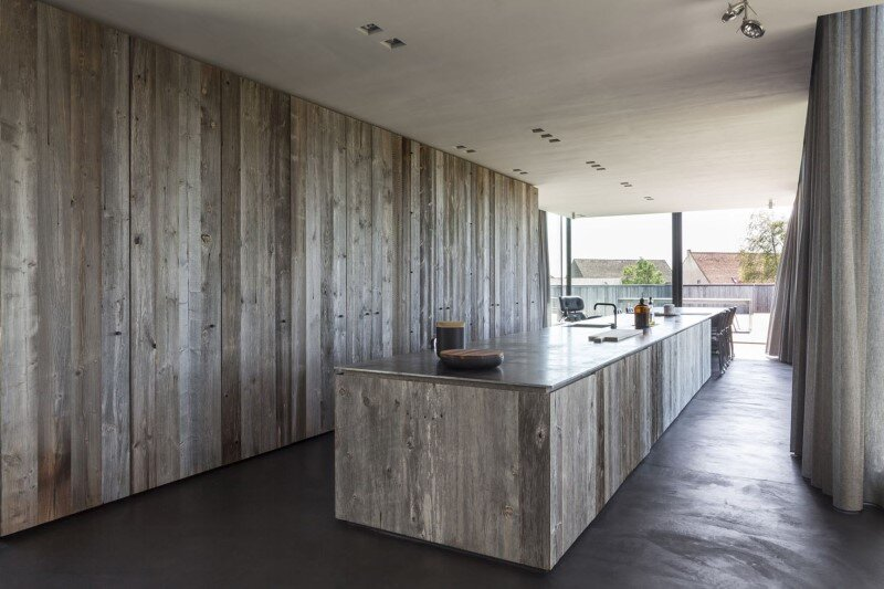 Graaf Jansdijk House by Govaert & Vanhoutte Architects (2)