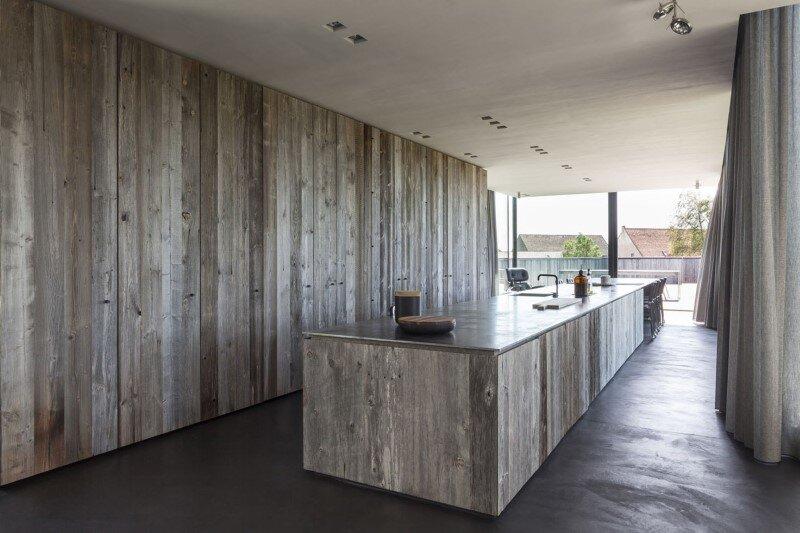 Graaf Jansdijk House by Govaert & Vanhoutte Architects (2)
