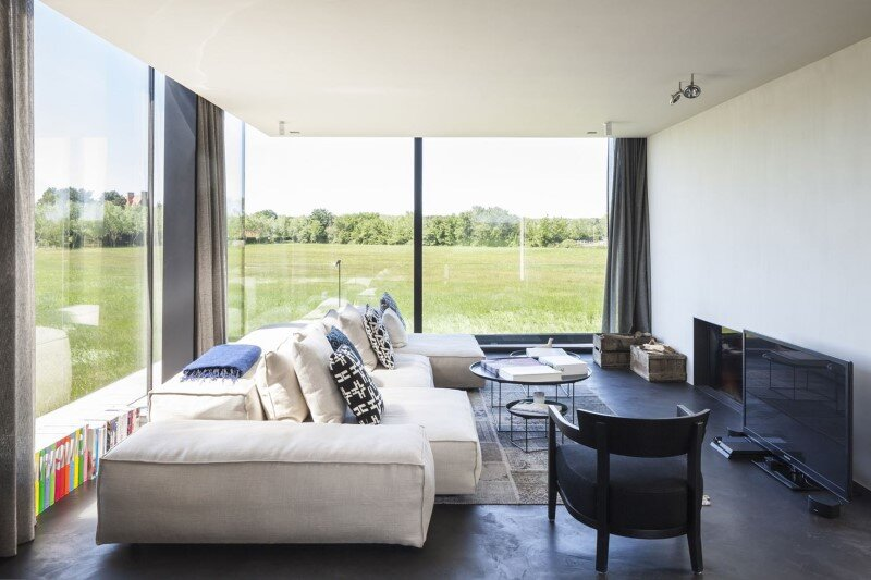 Graaf Jansdijk House by Govaert & Vanhoutte Architects (4)