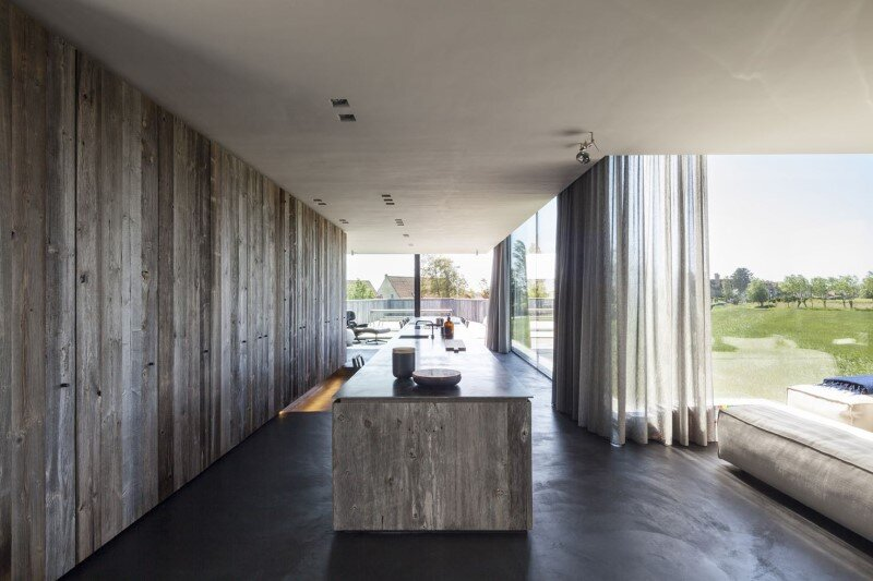 Graaf Jansdijk House by Govaert & Vanhoutte Architects (6)