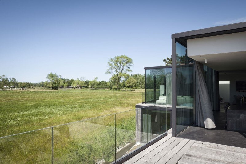 Graaf Jansdijk House by Govaert & Vanhoutte Architects (7)
