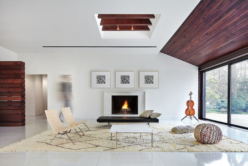 Long Island Residence - renovation and conservation by CDR Studio (3)
