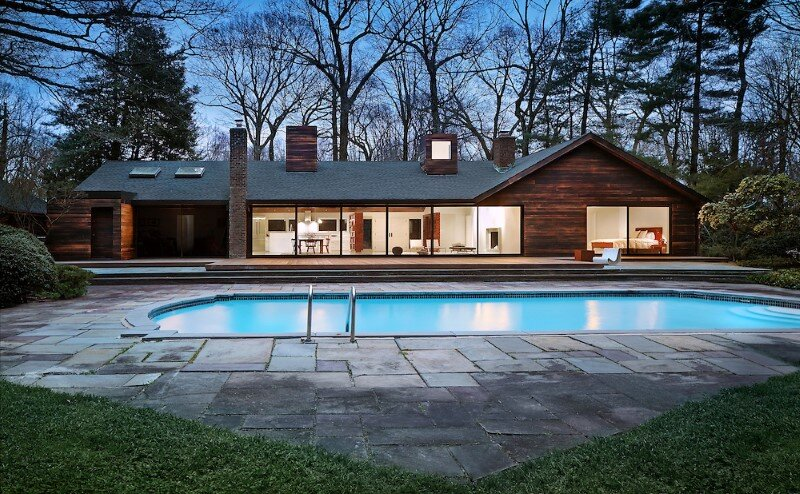Long Island Residence - renovation and conservation by CDR Studio (5)