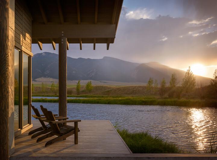 Montana Ranch House by Suyama Peterson Deguchi (13)