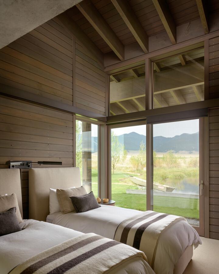 Montana Ranch House by Suyama Peterson Deguchi (6)