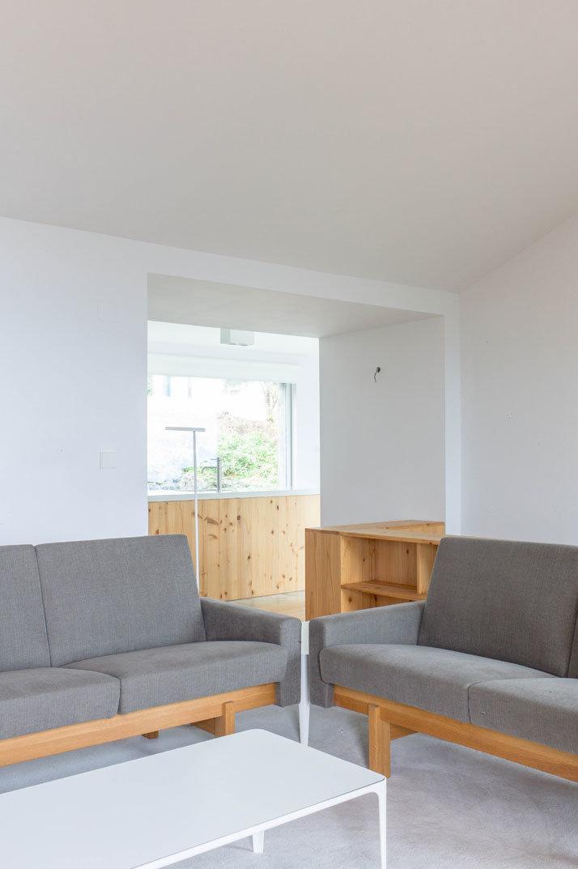 SAMI Arquitectos have transformed a ruin into a holiday home (10)