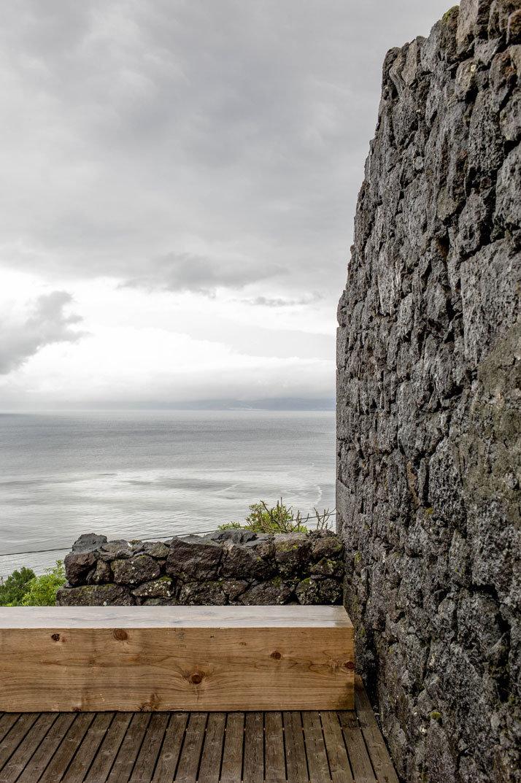 SAMI Arquitectos have transformed a ruin into a holiday home (17)